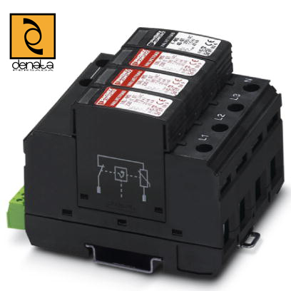 surge protection power suply unit